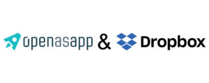 New Data Source Available: Dropbox
