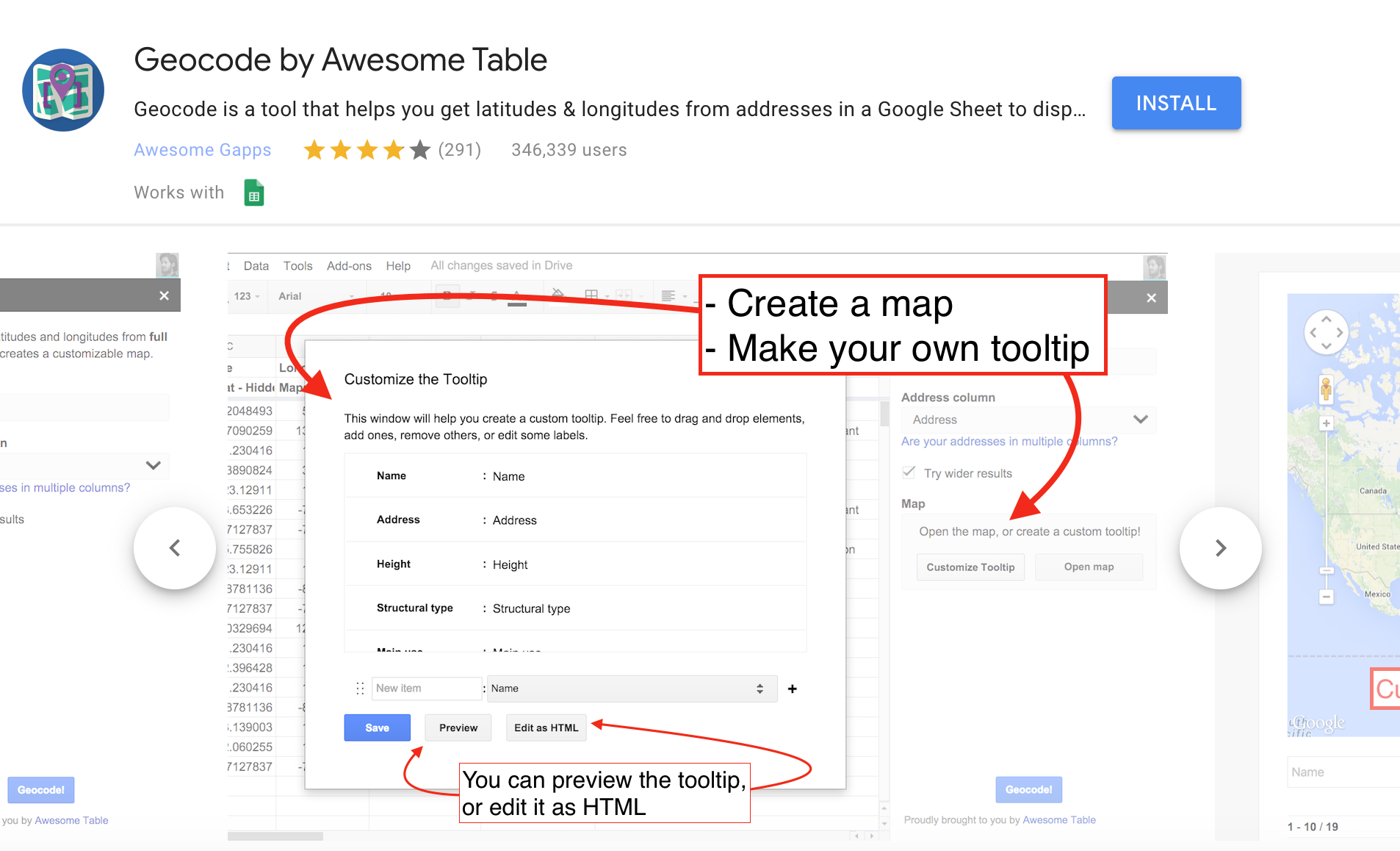 The 7 Most Innovative Tools for Excel and Google Sheets - Open As App