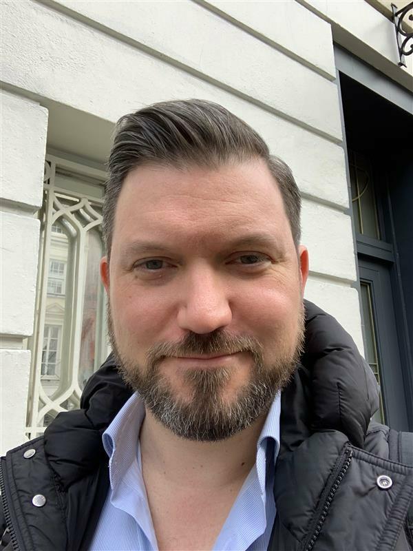 Michael Stoelwinder, CEO, Open as App